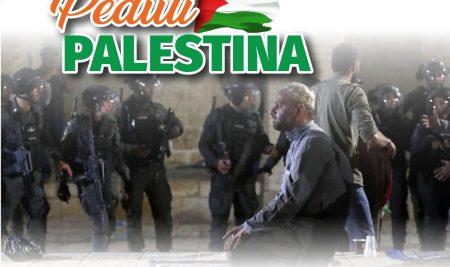 SAVE ALQUDS PALESTINA