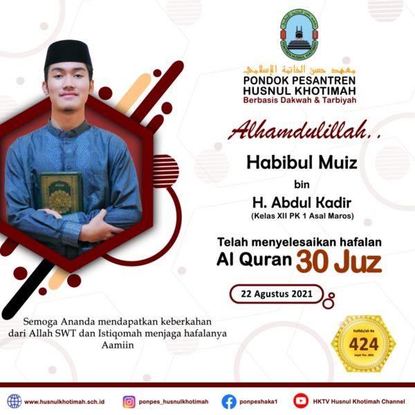 Habibul